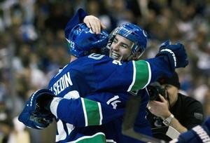 НХЛ. Барроус признан первой звездой дня