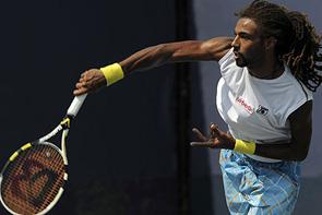 Браун о победе над второй ракеткой турнира в Мюнхене