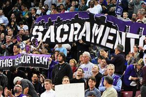 НБА встретилась с бизнесменами Сакраменто