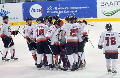 Донбасс официально подал заявку в ВХЛ