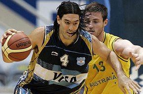Локаут в НБА может отразиться на на квалификации к Олимпиаде