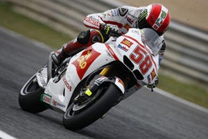 """MotoGP. Симончелли: """"Я уверен в себе, как никогда"""""""