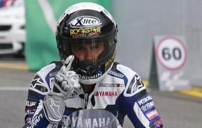 """MotoGP. Лоренсо: """"Сегодня был сложный день"""""""