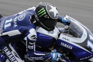 """MotoGP. Спис: """"Квалификация прошла удачно"""""""