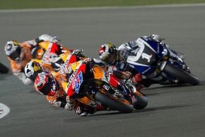 MotoGP. � ��������� ������ ����� ��������� 16 ����� ������