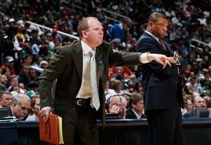 Хьюстон намерен побеседовать с тренером Бостона