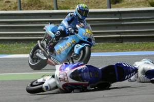 "MotoGP. ��������: ""��� ��������� �����"""