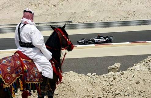 Гран-при Бахрейна: организаторам дали время до июня