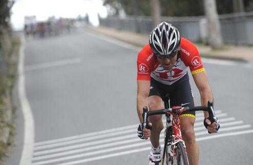Велоспорт. Попович поедет на Джиро