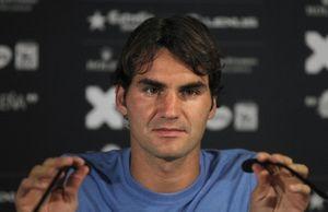 """Федерер: """"У меня нет проблем с мотивацией"""""""