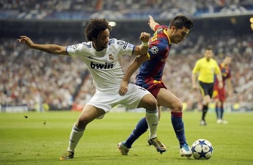 Барселона — Реал. Превью