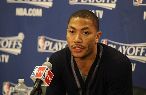 """ESPN: """"Роуз – MVP регулярного чемпионата 2010-2011"""""""