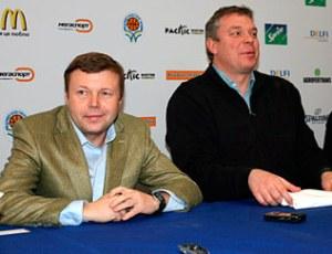 МБК Николаев лишился президента