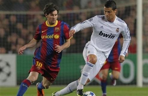 Барселона — в финале Лиги чемпионов