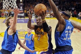 """Одом: """"Мы не играли в наш баскетбол"""""""