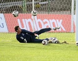 Воспитанник закарпатского футбола может переехать в Германию