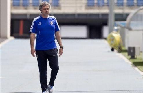 Guardian: Моуриньо останется в Реале