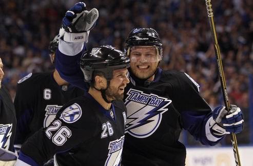НХЛ. Тампа-Бэй – семь факторов успеха!