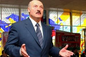 ЧМ. Лукашенко считает выступление сборной Беларуси по хоккею позором