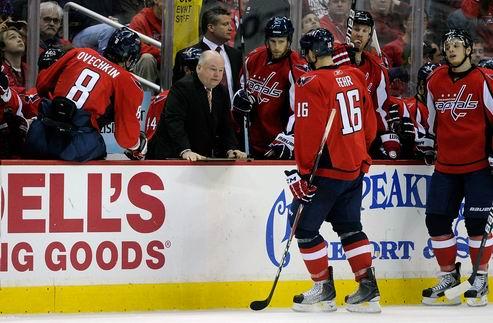 НХЛ. Владелец Вашингтона не торопится с решениями