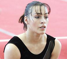 Спортивная гимнастика. Румынские звезды возвращаются