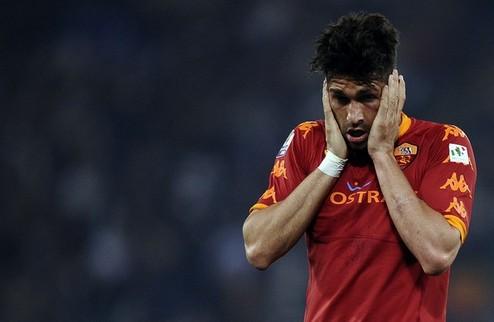 Боррьелло вернется в Милан?