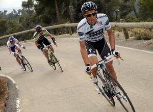 Контадор готов вновь выигрывать Джиро