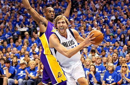 НБА. 44 очка Роуза, Даллас в шаге от финала конференции