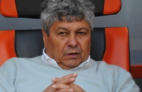 """Луческу: """"Мы пока не стали по-настоящему большой командой"""""""