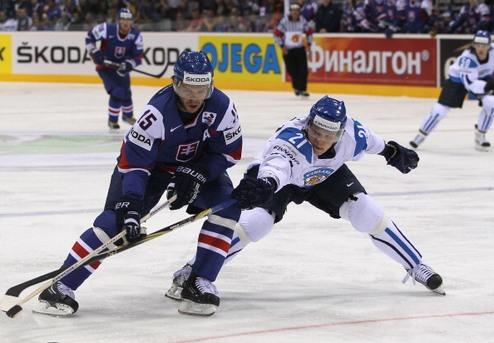 ЧМ. Финляндия побеждает Словакию и попадает в четвертьфинал