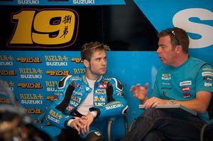 Moto GP. Баутиста надеется на свой прогресс
