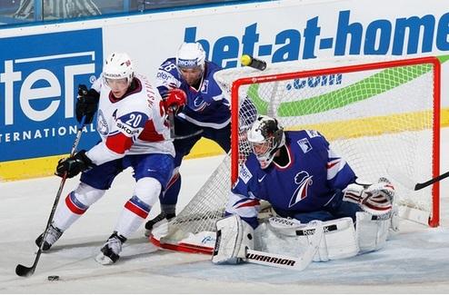 ЧМ. Норвегия, обыграв Францию, вышла в четвертьфинал