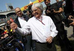 Гран-при Австрии может вернуться в календарь Ф-1