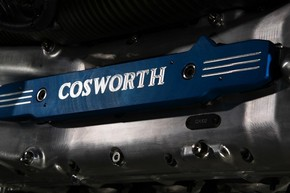 Cosworth ��������� ���������� ����� �� �����