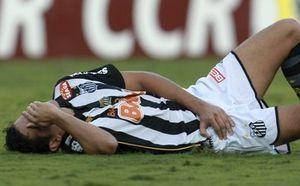 Потенциальный новичок Милана получил травму