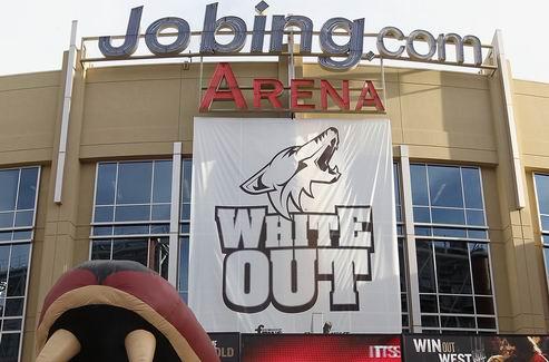 НХЛ. Финикс — в Аризоне, Виннипег без хоккея