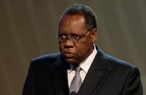 Президент КАФ отрицает обвинения в коррупции