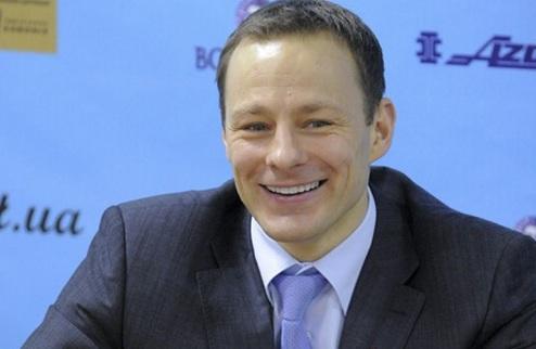 Азовмаш: Ярутис — спортивный директор, Завалин будет работать с детьми