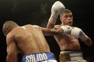 Салидо проведет реванш с Лопесом в августе