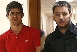 Алмейда и Нинкович будут в строю к началу следующего сезона