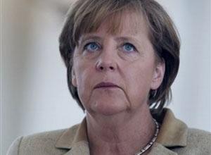 Биатлон. Меркель будет покровительницей чемпионата мира