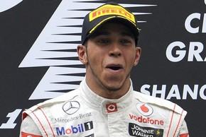 Хэмилтон доволен нововведениями Формулы-1