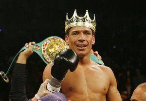 Агент Мартинеса рассказал о ближайших планах боксера