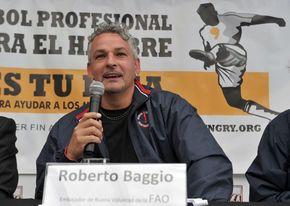 """Баджо: """"Гвардиола всегда был лидером"""""""