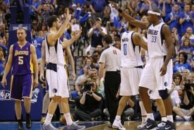НБА. Даллас — лучшие в концовке матчей плей-офф