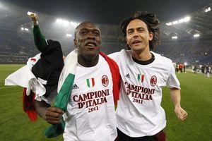 """Индзаги: """"Я хотел бы закончить карьеру в Милане"""""""