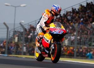 MotoGP. Стоунер готов побеждать