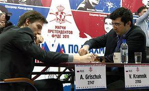 """Грищук: """"Мы присутствуем при похоронах классических шахмат"""""""