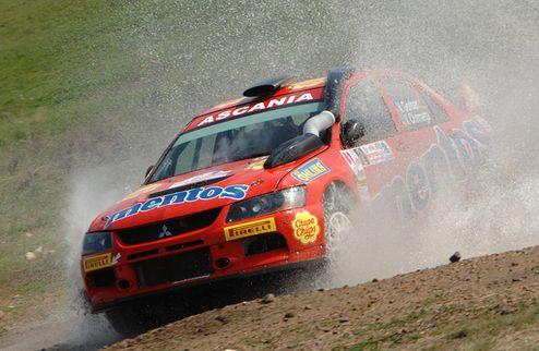 Mentos Ascania Racing � ����� ������������� ���������