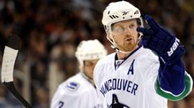 НХЛ. Седин признан первой звездой дня